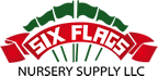 Six Flags Nursery Supply LLC Logo